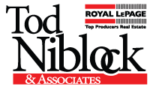 Tod Niblock & Associates  (Royal LePage Top Producers Real Estate)