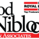 Tod Niblock & Associates logo